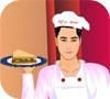 Игра Одевалка: Шеф повар
