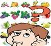 Игра Память на фрукты