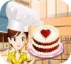 Game Red Velvet Cake