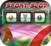 Game Sport Slot by flashgamesfan.com