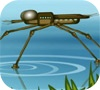 Game Water Strider