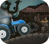Game Zombie Tractor
