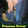 Игра Поиск отличий: Башня принцессы