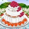 Игра Американский свадебный торт