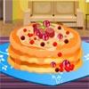 Игра Кулинария: Банановый торт