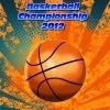Игра Чемпионат по баскетболу 2012