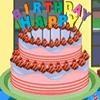 Игра Кулинария: Праздничный торт