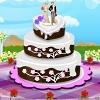 Игра Создание свадебного торта