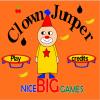 Игра Клоун - попрыгун