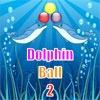 Игра Дельфин и мяч 2