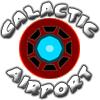 Игра Галактический аэропорт: Безмятежный космос