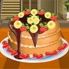 Игра Кулинария: Блинный торт