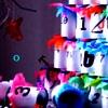 Игра Поиск букв: Бочонки краски