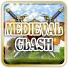 Игра Средневековое столкновение