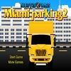 Игра Паркинг: Майами 2