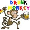 Игра Пьяная обезьянка