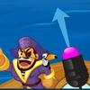 Игра Пузырики: Пираты