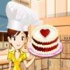 Игра Бархатный торт