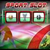 Игра Слотс: Спорт