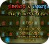 Игра Огонь и Вода: Лесной храм