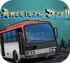 Игра Американский автобус 2