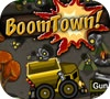 Game Boom Town