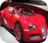 Game Bugatti Veyron Slider