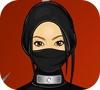 Игра Одевалка: Стиль ниндзя