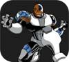 Игра Робот полицейский