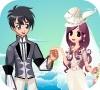 Игра Одевалка: Свадьба