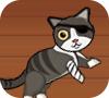 Игра Кот-разбойник