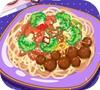 Игра Кулинария: Спагетти