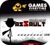 Game Stick Out Assault