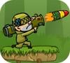 Game Stinger Zed: Mission Undead