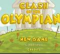Игра Столкновение у Олимпа