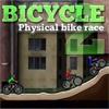 Игра Велогонка 2
