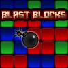 Игра Подрыв блоков