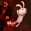 Игра Кролики и Зомби