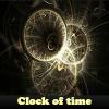Игра Пять отличий: Часы