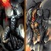 Игра Поиск сходств: Драконы