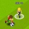 Игра Футбол: Евро 2012