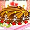 Игра Кулинария: Королевский торт