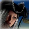 Игра Одевалка: Девушка-пират