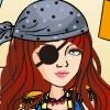 Игра Одевалка: Пиратский карнавал