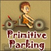 Игра Доисторический паркинг