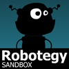 Игра Песочница: Робототехника