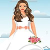 Игра Одевалка: Свадьба Сары