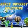 Игра Пасьянс: Космическая одиссея
