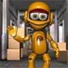 Игра Говорящий робот