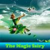 Игра Поиск отличий: Магия фей